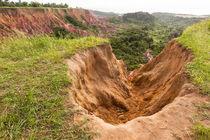 Africa, Republic of Congo, Pointe Noire by Danita Delimont