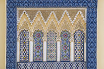 Morocco, Fes by Danita Delimont