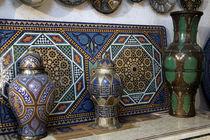 Fes Ceramics von Danita Delimont