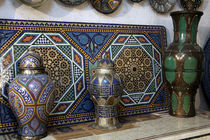 Fes Ceramics by Danita Delimont