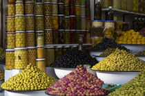 Morocco, Marrakech von Danita Delimont