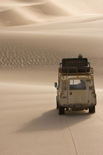 Skeleton Coast, Namibia by Danita Delimont