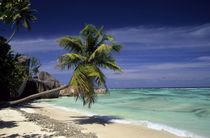 Anse Sourse D'Argent beach, La Digue, Seychelles by Danita Delimont