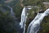 Lisbon Falls, near Graskop, Mpumalanga province, South Africa by Danita Delimont