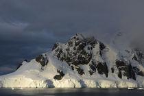 Antarctic Peninsula. by Danita Delimont