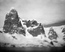 Lemaire Channel, Antarctica by Danita Delimont