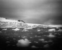 Icebergs, Cuverville Island, Antarctica von Danita Delimont