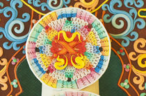 Asia, Bhutan, Bumthang von Danita Delimont