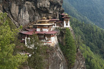 Asia, Bhutan von Danita Delimont
