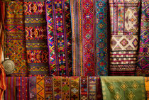 Bhutan fabrics for sale, Bhutan by Danita Delimont