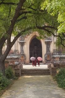 Myanmar, Bagan von Danita Delimont