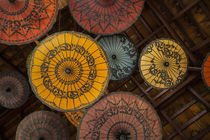 Myanmar, Mandalay von Danita Delimont