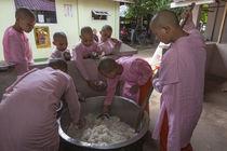 Myanmar, Yangon von Danita Delimont