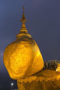 Myanmar, Bago by Danita Delimont