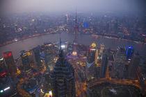 China, Shanghai von Danita Delimont