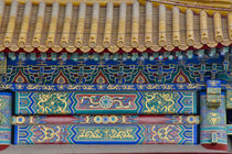 Forbidden City, Beijing by Danita Delimont