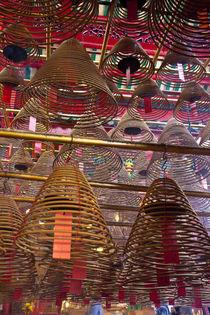Asia, China, Hong Kong von Danita Delimont