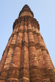 Qutb Minar and its monuments, Delhi, India von Danita Delimont