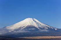 Mount Fuji, Japan von Danita Delimont
