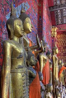 Southeast Asia, Laos, Luang Prabang von Danita Delimont