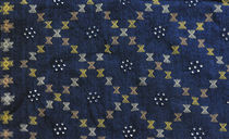 Motif from Antique Asian Textile by Danita Delimont