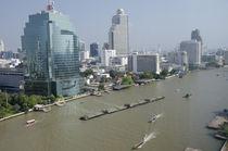 Thailand, Bangkok von Danita Delimont