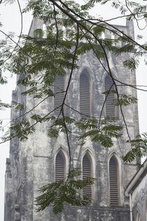 Vietnam, Hanoi by Danita Delimont