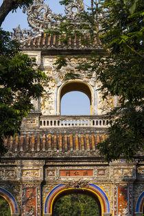 Vietnam, Hue Imperial City von Danita Delimont