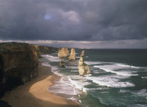 Australia, Port Campbell, Port Campbell National Park, Great... von Danita Delimont
