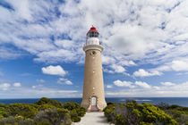 Lighthouse of Cape du Couedic, Australia by Danita Delimont