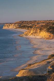 Australia, Fleurieu Peninsula, Port Willunga, sunset von Danita Delimont