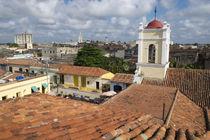 Cuba, Camaguey von Danita Delimont