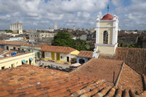 Cuba, Camaguey by Danita Delimont