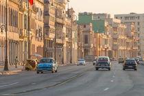 Cuba, Havana. by Danita Delimont