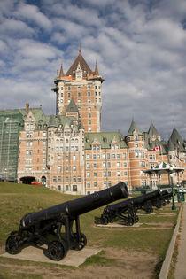 Canada, Quebec, Quebec City by Danita Delimont