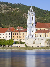 Duernstein in the Wachau, Austria by Danita Delimont