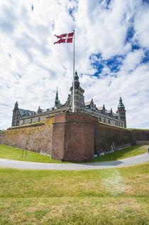 Unesco World Heritage Site Kronborg renaissance castle, Hels... von Danita Delimont