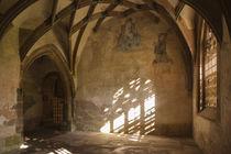 Germany, Baden-Wurttemberg, Maulbronn, Kloster Maulbronn Abb... von Danita Delimont