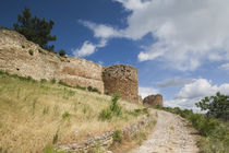 Greece, East Macedonia and Thrace, Didymotiho, The Kale Fortress von Danita Delimont