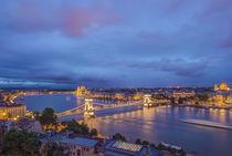 Twilight Danube von Danita Delimont