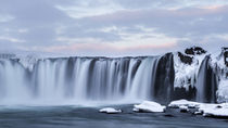 Iceland, Godafoss von Danita Delimont