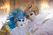 Europe, Italy, Venice von Danita Delimont