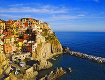 Europe, Italy, Manarola by Danita Delimont