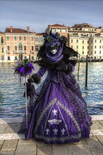 Venice, Italy by Danita Delimont