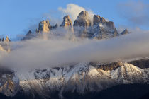 Italy, near Bolzano, Val di Funes, Dolomites by Danita Delimont