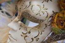 Canival Masks von Danita Delimont
