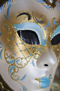 Canival Masks by Danita Delimont