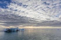 Norway, Svalbard, Nordaustlandet von Danita Delimont