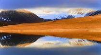 Arctic, Svalbard, Mushamna Bay by Danita Delimont