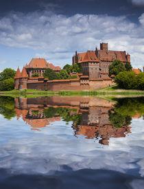Poland, Malbork by Danita Delimont